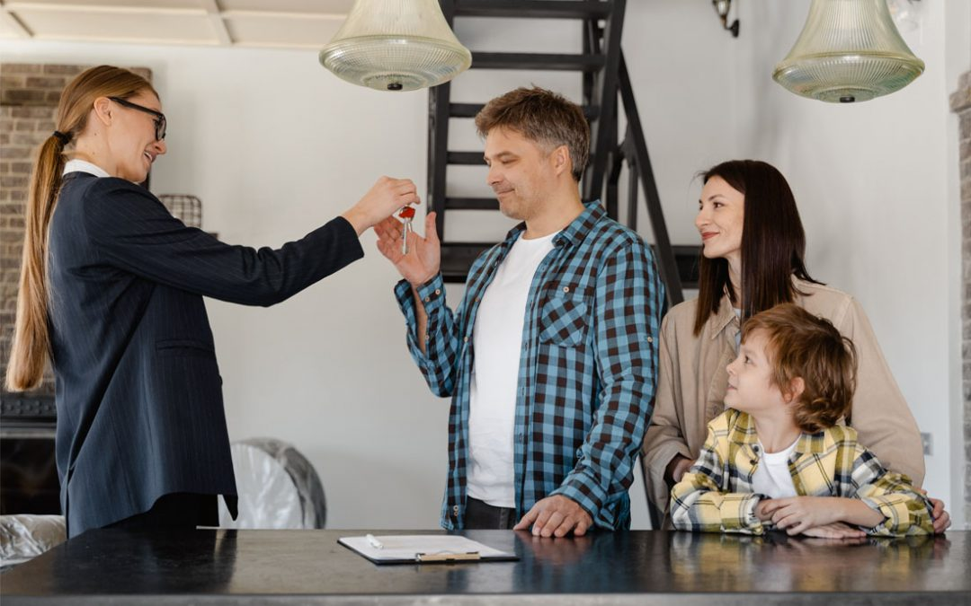 How long do you have to snap up a property in the current market?